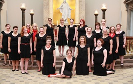 Belle Canto Women's Ensemble