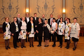 Chamber Choir Ancora