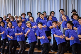 Christophorus Children's Choir