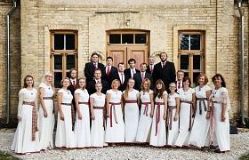 E STuudio Chamber Choir