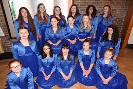 RESIZED.Cantabile Youth Choir Nuneaton