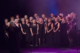 RESIZED.Helen Vereker Singers 2015 purple