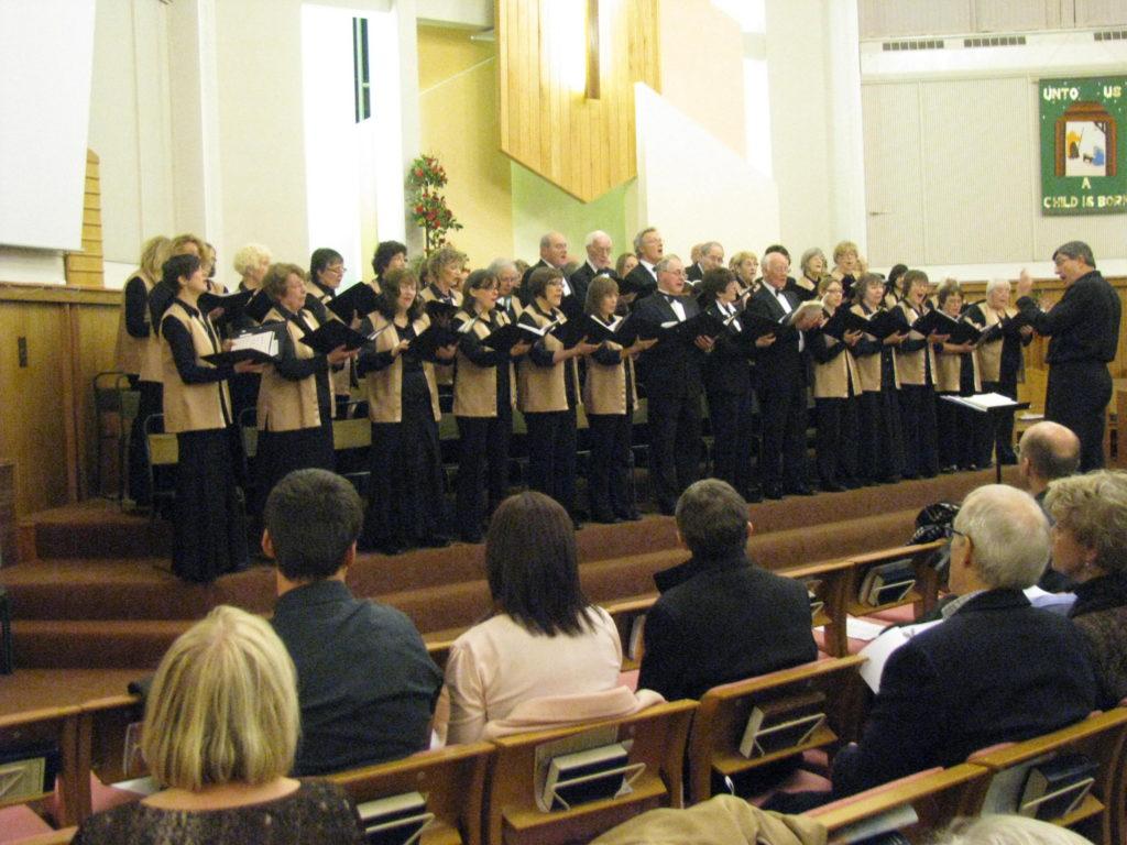 Sale Choral Society