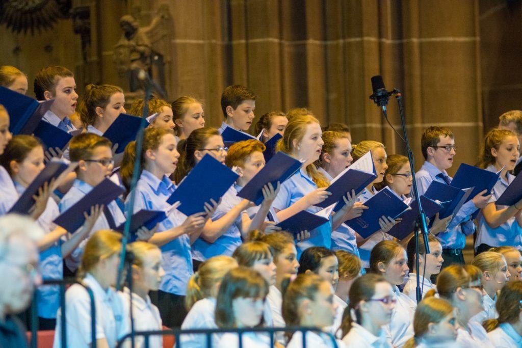 Liverpool Phil Yth Choir 1