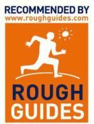 We are recommended by www.roughguides.com
